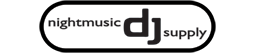 nightmusic dj supply